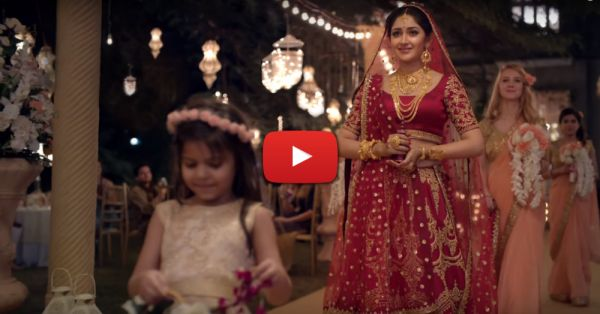This Beautiful 'Wedding Day' Video Is For EVERY Bride-To-Be!