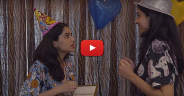 When Your Bestie Acts Like Your Mom - This Video Is SO Funny!