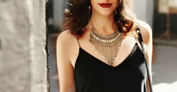 10 Jewellery Styles That We Can't Stop Obsessing About!