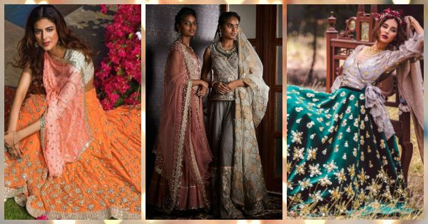 10 Bridal Wear Designers Every Bride-To-Be Should Check Out!