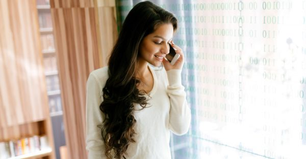 What Happened When My Dad Answered… My Boyfriend's Call!