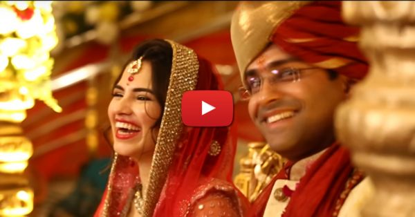 This 'Dil Shagna Da' Wedding Video Is Just SO Beautiful!