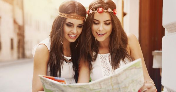Planning A Trip With Besties? THIS Is Where You Should Go Next!