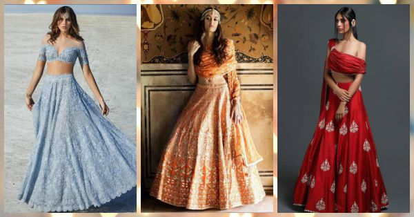 10 *New* Designer Collections Every Bride Needs To Check Out!