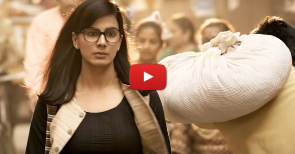 Forget 'Pink', You'll Be AMAZED By Kriti Kulhari's *New* Movie!