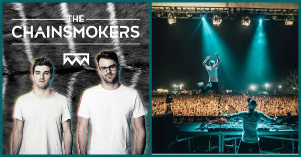 We Might Be Watching The Chainsmokers Perform 'Closer' LIVE Soon