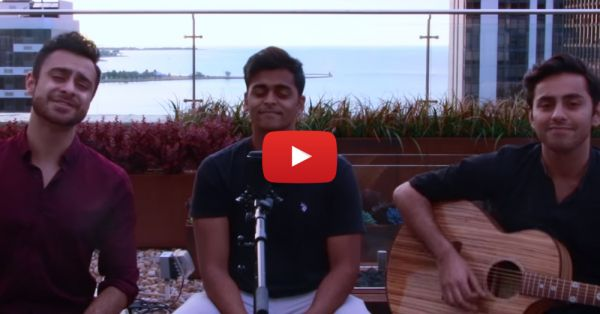 This Amazing 'Humsafar' & 'Thodi Der' Cover Is For You & Bae!