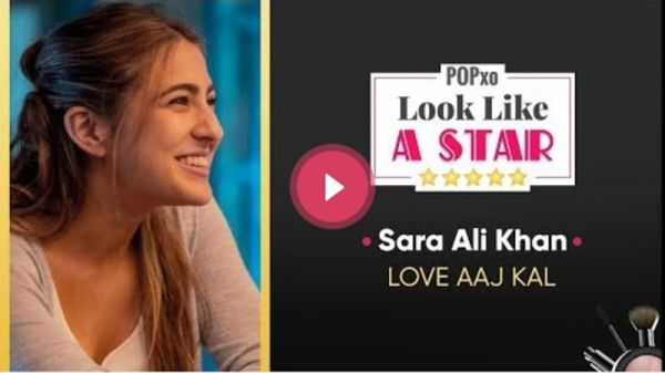POPxo Look Like A Star: Sara Ali Khan In Love Aaj Kal - POPxo