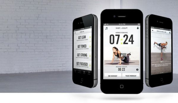 New Year, New You: the 7 Best Fitness Apps to Download Now