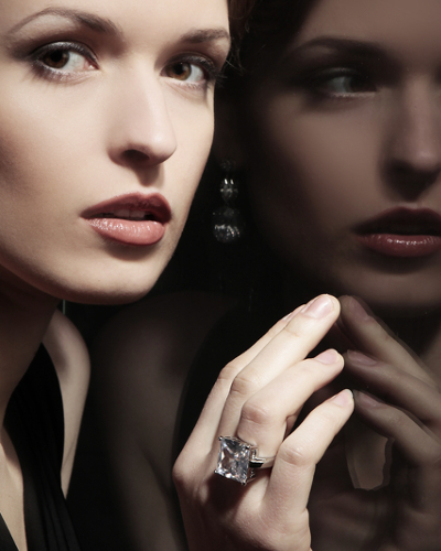 How To Buy Yourself The Perfect Diamond Ring - You've Earned It!