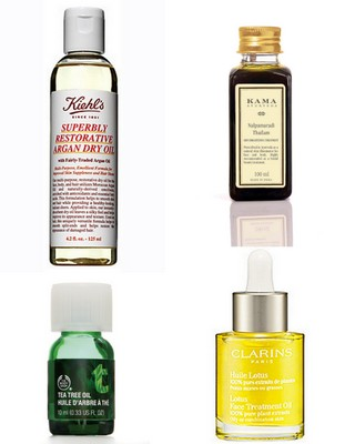 6 Amazing Reasons Why Oils Are Better Than Moisturizers for Your Skin