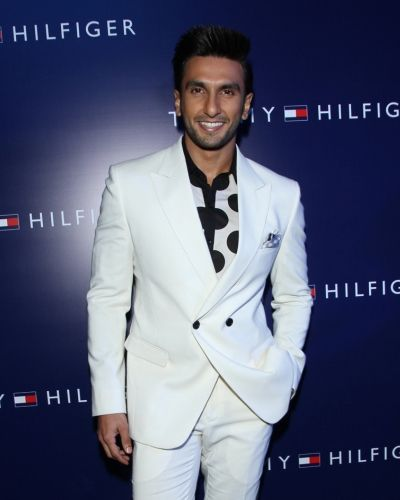 "Ranveer Singh: ""I HATE Hair Products!"""
