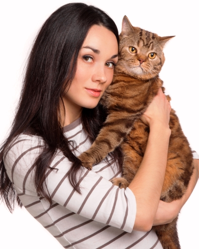 Cat Hair Everywhere? 10 Things Only Cat Lovers Can Understand!