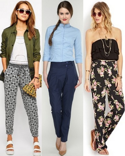 #RealGirlStyle: 10 Fab Comfy Pants for When It's That Time of the Month!