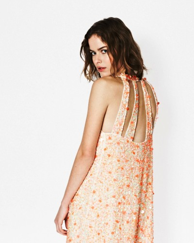 Are You Bringing Sexy Back? The 10 Dresses with Statement Backs You Need to Buy NOW!
