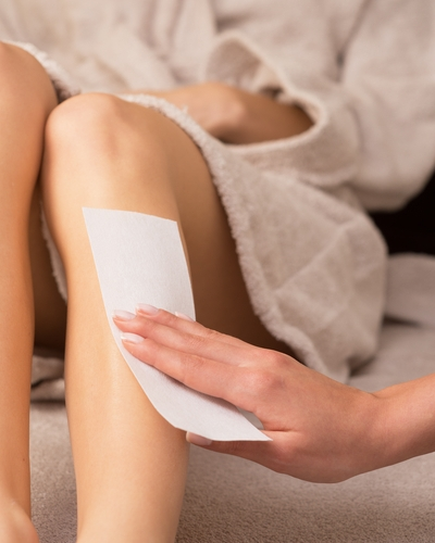 Get Rid of the OUCH Factor: 8 Tricks to Help Make Waxing Less Painful!