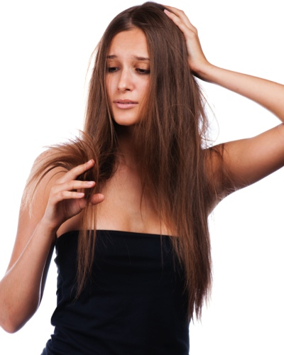 #RealGirlBeauty: How To Avoid Those Dreaded Split Ends