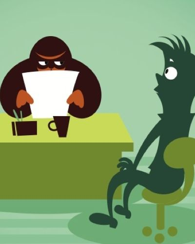 15 Things to NEVER Say at a Job Interview