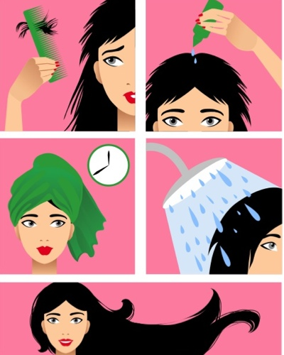 #RealGirlBeauty: 7 Simple Ways to Stop Hair Fall!