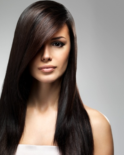 Everything You Need to Know about Chemically Straightening Your Hair!