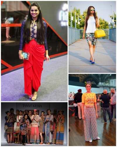 What We Loved At WIFW Day 3: The POPxo Blog Network Diary!