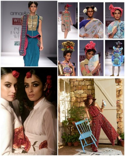 What We Loved At WIFW Day 5: The POPxo Blog Network Diary!