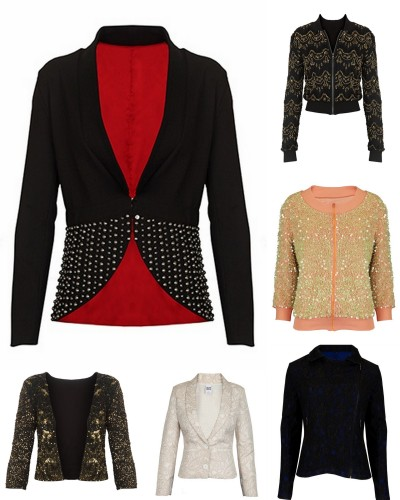 The Only 6 Jackets You Need to Stay Chic This Winter!