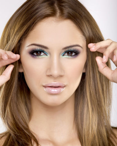 7 Wow Makeup Tips For Brown Eyes Popxo
