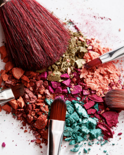 #BeautyRecycle: 7 Exciting Ways To Save Money and Reuse Old Makeup