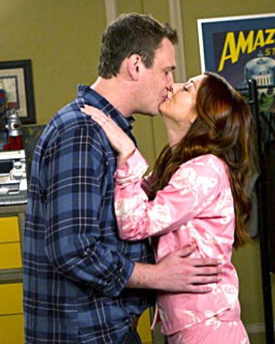 15 Things About Love We Can Learn From Our Favourite TV Couples