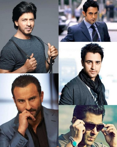 #POPxoQuiz: Which Khan is the ONE for You? The Answer May Surprise You!