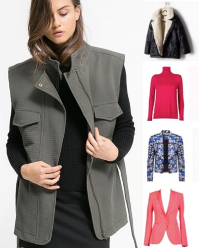 How to Layer Up for a Stylish and Warm Winter!