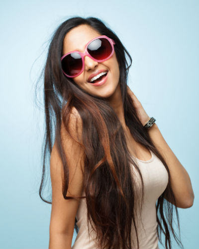 What Do Your Sunglasses Say About Your Personality?