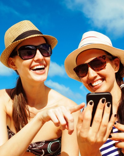 7 Things You Only Share with Your Best Friend!