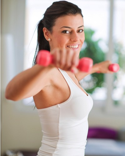 Easy weight loss tips to lose weight at home