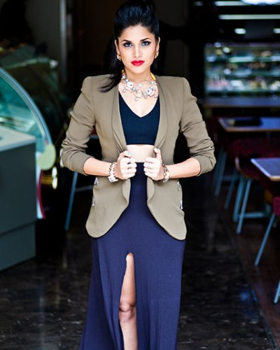 #PowerDressing: Dress for the Desk You Want, Not the One You Have!