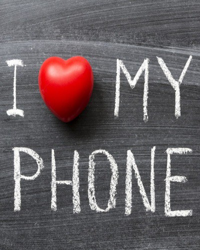 15 Signs Your Phone Is Your True Soulmate