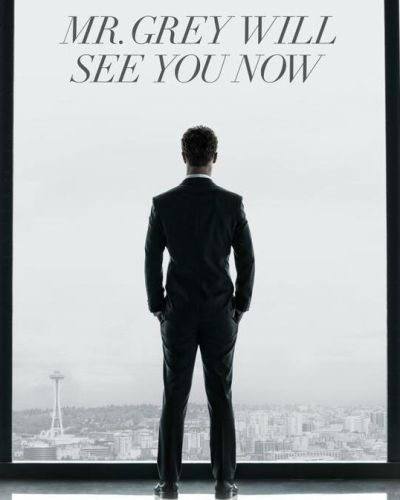 10 Reasons Why Christian Grey Turns (Almost) Every Woman On