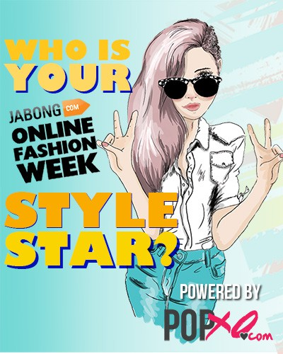 #ContestAlert: Are YOU Going to Be the JOFW StyleStar?!