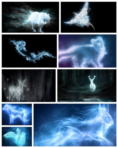 #POPxoQuiz: What's Your Patronus?