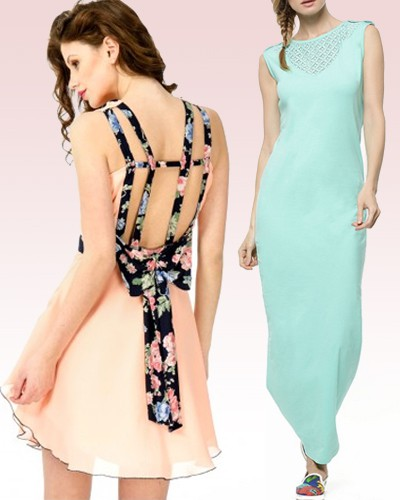 Lust List: 10 Amazing Spring Dresses We're Crushing On