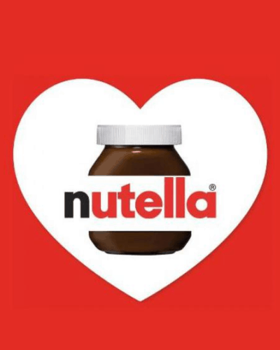 23 Surprising Reasons Why Nutella Is Better Than a Man!