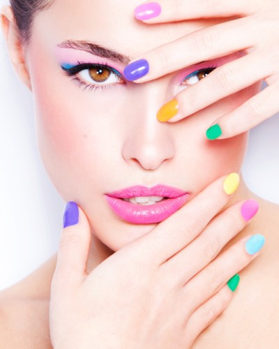 #NailingIt: 8 Things You MUST Know Before Your Gel Manicure
