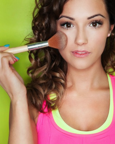 Beauty 101: A Super-Simple Guide to Makeup Brushes