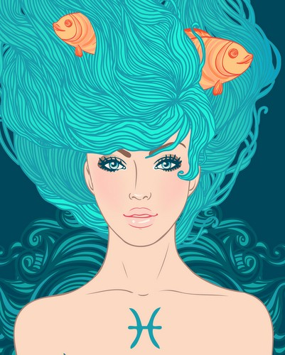 9 Reasons Why We Love Pisces Women!