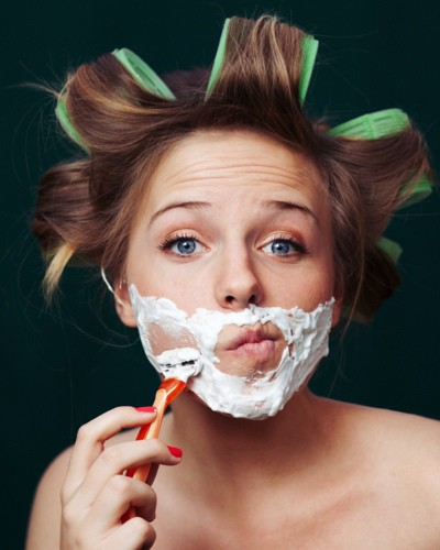 #Embarrassing: How to Deal with Hair in Weird Places