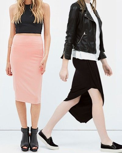 #SpringFever: 12 Skirts to Rock This Season in Style!