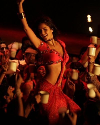 Tone That Bod! Your Bollywood Playlist To Burn Those Calories