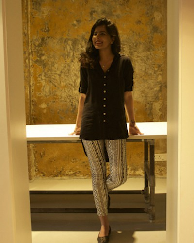 #OfficeStyle: Divya Sharma