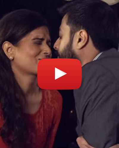 "#ROFL: This ""Arranged Date"" Video Is A Must-Watch For Every Girl!"